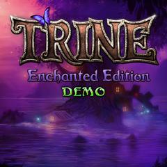 Trine Enchanted Edition Demo