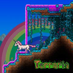 Terraria – PlayStation®4 Edition