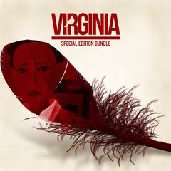 Pack Virginia - édition spéciale