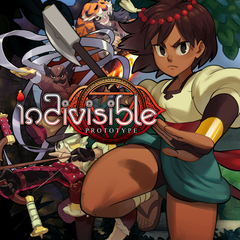 Indivisible ~ Prototype ~ Bêta