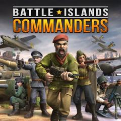 Battle Islands : Commanders