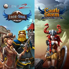 Zen Studios CastleStorm Super Bundle