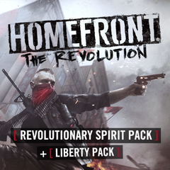 Homefront : The Revolution 'Freedom Fighter' Bundle