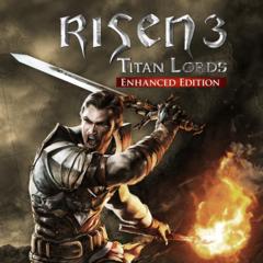 Risen 3 : Titan Lords - Enhanced Edition