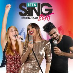 Let's Sing 2016  : Hits Français