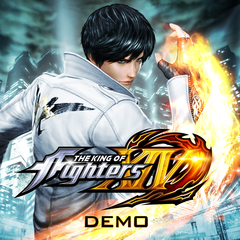 THE KING OF FIGHTERS XIV Démo