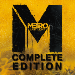 Metro : Last Light Complete Edition