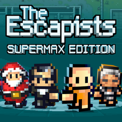 The Escapists : Supermax Edition