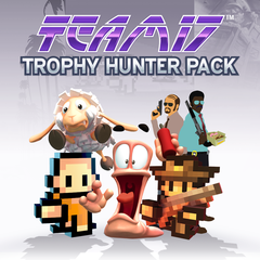 Team17 Trophy Hunters Pack
