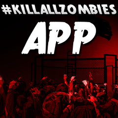 KILLALLZOMBIES Companion App