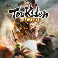 Toukiden : Kiwami avec bonus