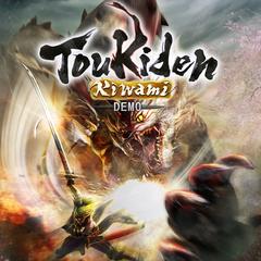 Toukiden : Kiwami - Demo