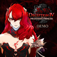 Deception IV : The Nightmare Princess Demo