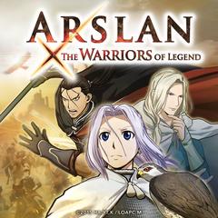 ARSLAN : THE WARRIORS OF LEGEND avec bonus