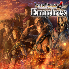 SAMURAI WARRIORS 4 Empires avec bonus