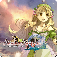 Atelier Ayesha: The Alchemist of Dusk