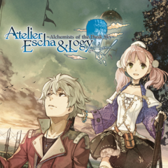 Atelier Escha & Logy  ~Alchemists of the Dusk Sky~
