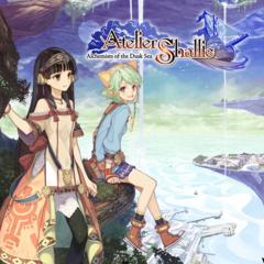 Atelier Shallie ~Alchemists of the Dusk Sea~