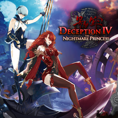 Deception IV : The Nightmare Princess avec Bonus