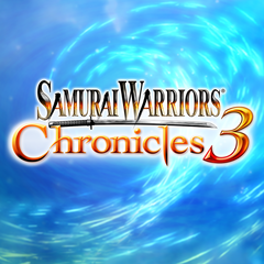SAMURAI WARRIORS : Chronicles 3