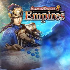 DYNASTY WARRIORS 8 Empires avec bonus