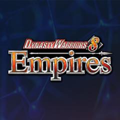 DYNASTY WARRIORS 8 Empires Free Alliances Version