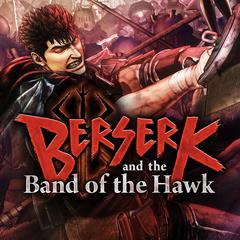 Berserk and the Band of the Hawk avec bonus