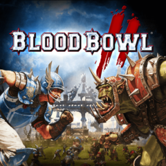 Blood Bowl®2