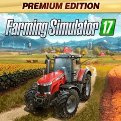 Farming Simulator 17 - Edition Premium
