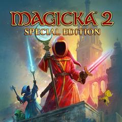 Magicka 2 : Edition Spéciale