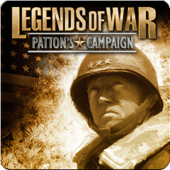 Legends of War : Patton's Campaign