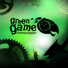 Green Game : TimeSwapper