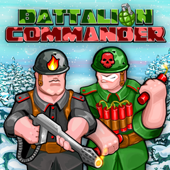 Battalion Commander