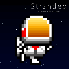 Stranded : A Mars Adventure