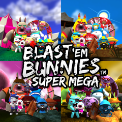BEB : Super Mega Bundle
