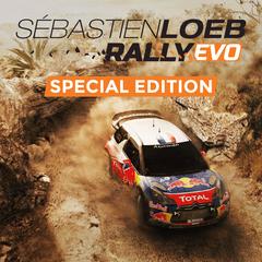 Sébastien Loeb Rally EVO - Special Edition