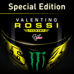 Valentino Rossi The Game - Special Edition