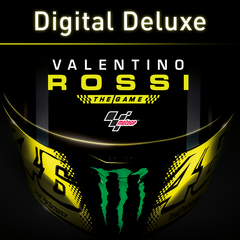 Valentino Rossi The Game - Digital Deluxe