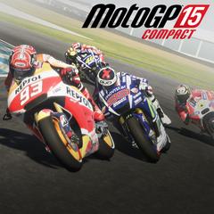 MotoGP15 Compact