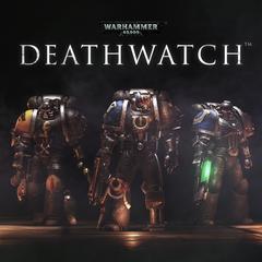 Warhammer 40,000 : Deathwatch