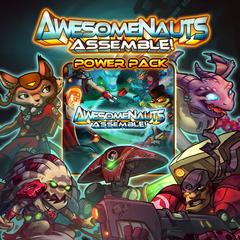 Awesomenauts Assemble! Power Pack