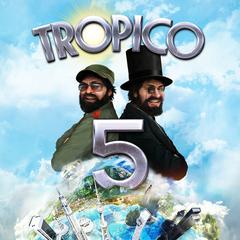 Tropico 5 - Demo