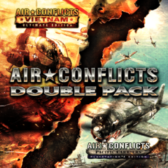 Air Conflicts : Double Pack