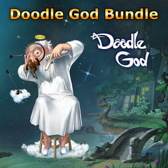Doodle God Bundle