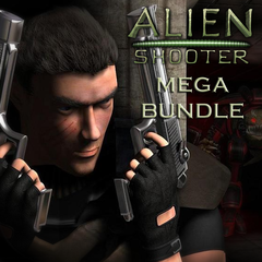 Alien Shooter Mega Bundle