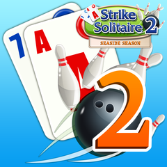Strike Solitaire 2