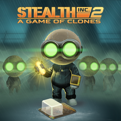 Stealth Inc 2 : A Game of Clones