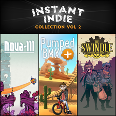 Instant Indie Collection : Vol. 2