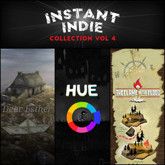 Instant Indie Collection : Vol. 4