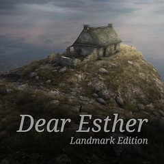 Dear Esther : Landmark Edition
